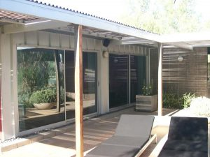 Delightful Aluminum Patio Cover