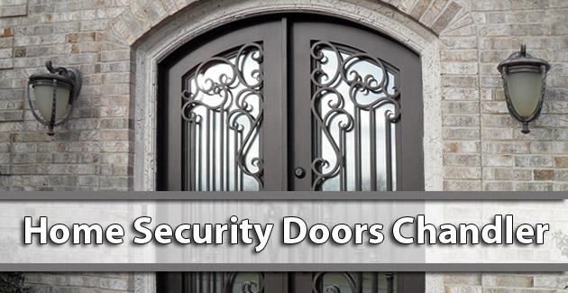 Home Security Doors Chandler
