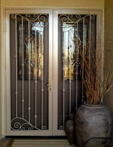 Home Security Doors Chandler AZ