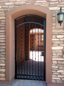 Home Security Screen Doors Chandler AZ