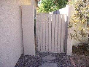 Security Door Contractor Chandler AZ